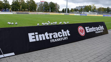 Eintracht Frankfurt hat angeblich ein Talent aus der Schweiz an der Angel