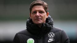 Oliver Glasner könnte neuer Trainer bei Eintracht Frankfurt werden