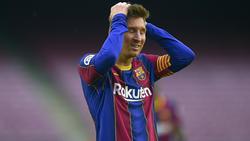 Darf Lionel Messi zum Saisonstart für den FC Barcelona spielen?