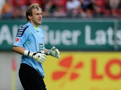David Hohs war zwei Jahre beim 1. FC Kaiserslautern unter Vertrag