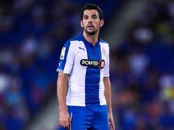 El futbolista catalán llegó a la entidad en enero 2012. (Foto: Getty)