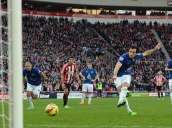 Leighton Baines wird Everton mindestens drei Monate fehlen