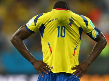 Der Fußball in Ecuador wird von einem Manipulationsskandal erschüttert