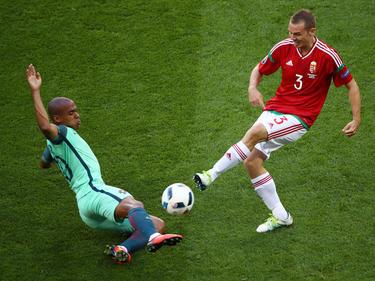 Joao Mario en la pasada EURO de Francia (Foto: Getty)