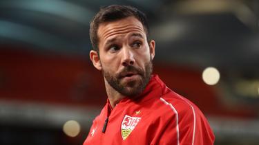 Gonzalo Castro erzielte bislang einen Treffer für den VfB