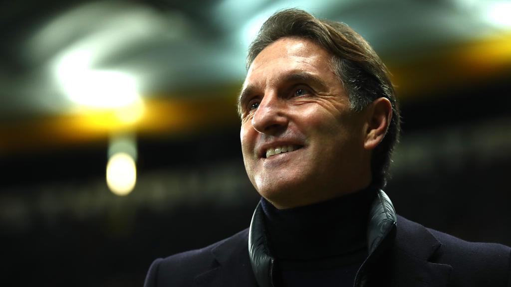 Will auch Hoffenheim ärgern: VfL-Coach Bruno Labbadia