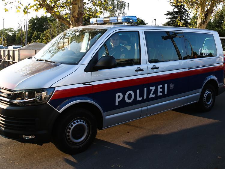 Die Wiener Polizei reagierte auf die Kritik nach dem Einsatz beim Wiener Derby
