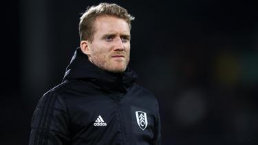 André Schürrle spielt derzeit für den FC Fulham