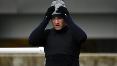 Wayne Rooney sorgte in den USA für Negativschlagzeilen