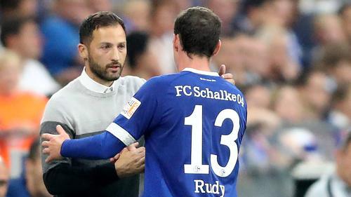 Die Causa Sebastian Rudy sorgt für Dissonanzen beim FC Schalke 04