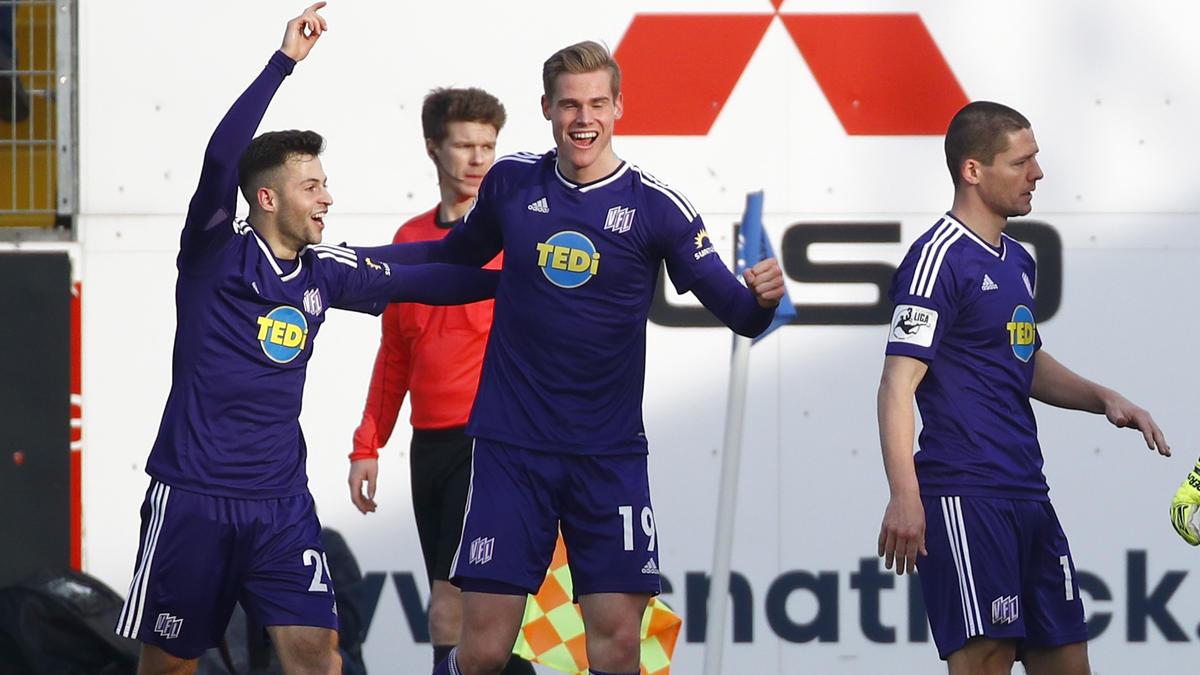 Steffen Tigges vom VfL Osnabrück verstärkt die Zweitvertretung des BVB