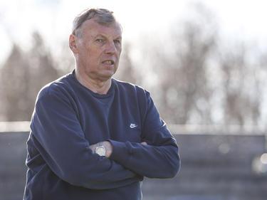Sir Karl Daxbacher kann, aber muss nicht noch einen Klub übernehmen
