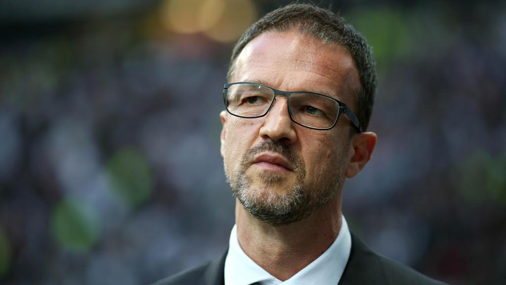 Eintracht Frankfurt trifft am Ostermontag auf den VfL Wolfsburg