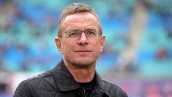 Will mit RB Leipzig gegen den HSV gewinnen: Ralf Rangnick