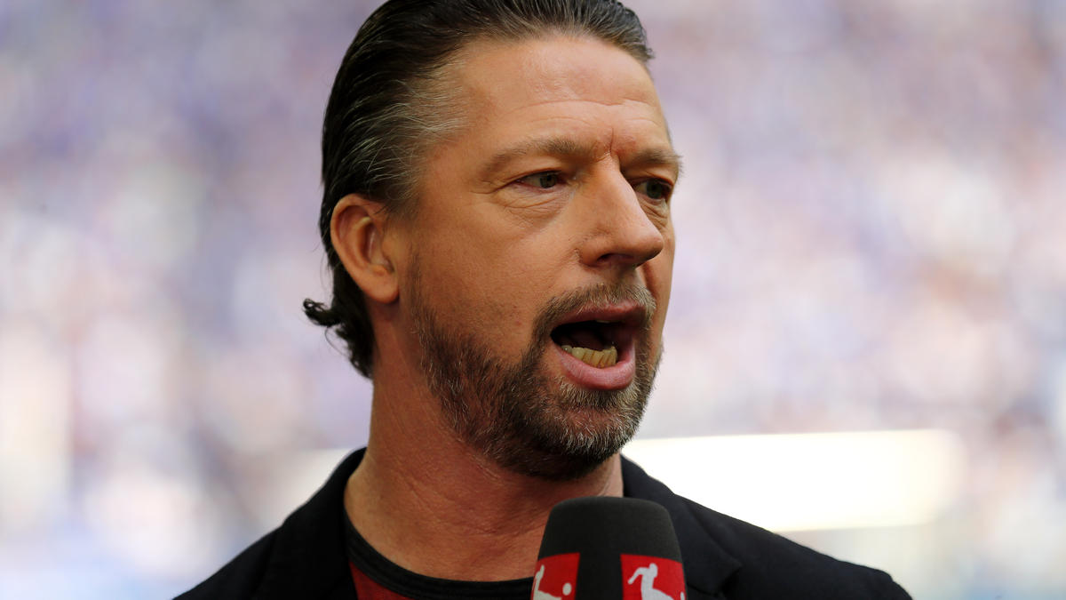 Steffen Freund bleibt Experte bei RTL