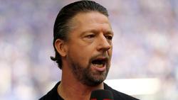 Steffen Freund analysiert das Revierderby zwischen dem FC Schalke 04 und dem BVB