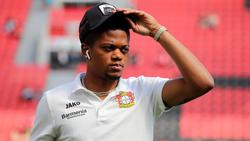 Leon Bailey wechselt angeblich zum FC Bayern München