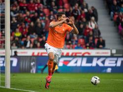 Antonio Čolak stürmt künftig für den FC Ingolstadt