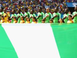 La selección de Nigeria quiere hacer un gran papel en el Mundial. (Foto: Getty)