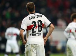 Holger Badstubers Vertrag in Stuttgart läuft im Sommer 2018 aus