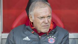 Hermann Gerland wird von Fans des FC Bayern und des VfL Bochum verehrt