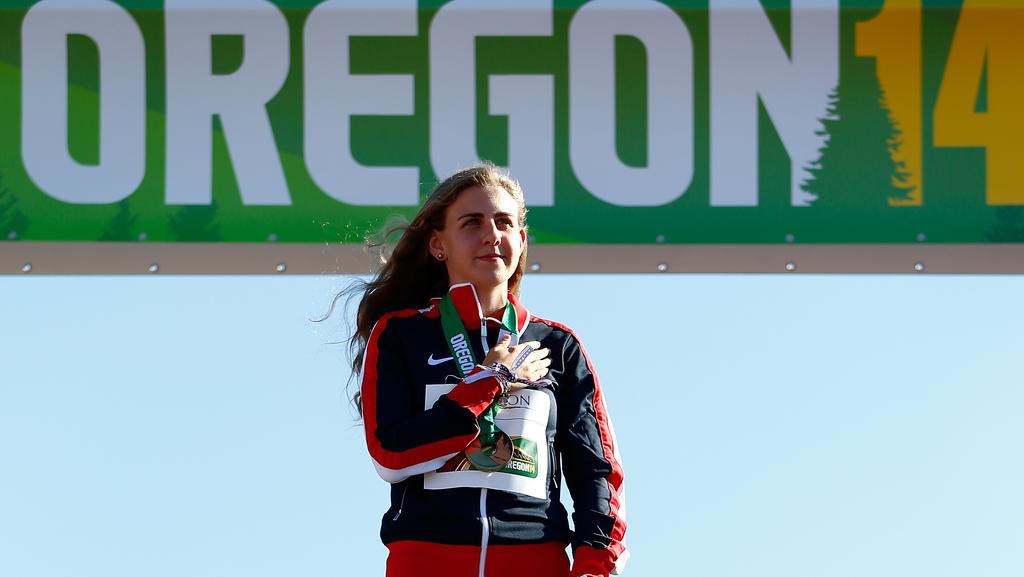 Mary Cain erhebt schwere Vorwürfe gegen das Oregon-Projekt