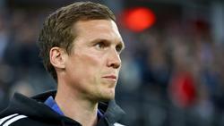 Hannes Wolf stärkt BVB-Trainer Lucien Favre den Rücken