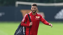 Leon Dajaku ging vom FC Bayern über Union Berlin nach Sunderland