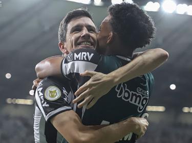"Ignacio ""Nacho"" Fernández hizo doblete en casa."