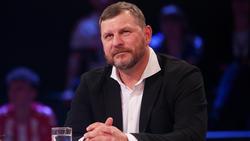 Der Fußball-Spruch des Jahres kommt von Köln-Trainer Steffen Baumgart