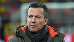 Lothar Matthäus schrieb über den FC Bayern, BVB und FC Schalke 04