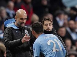 Guardiola will seinem Verein auch in schweren Zeiten die Treue halten