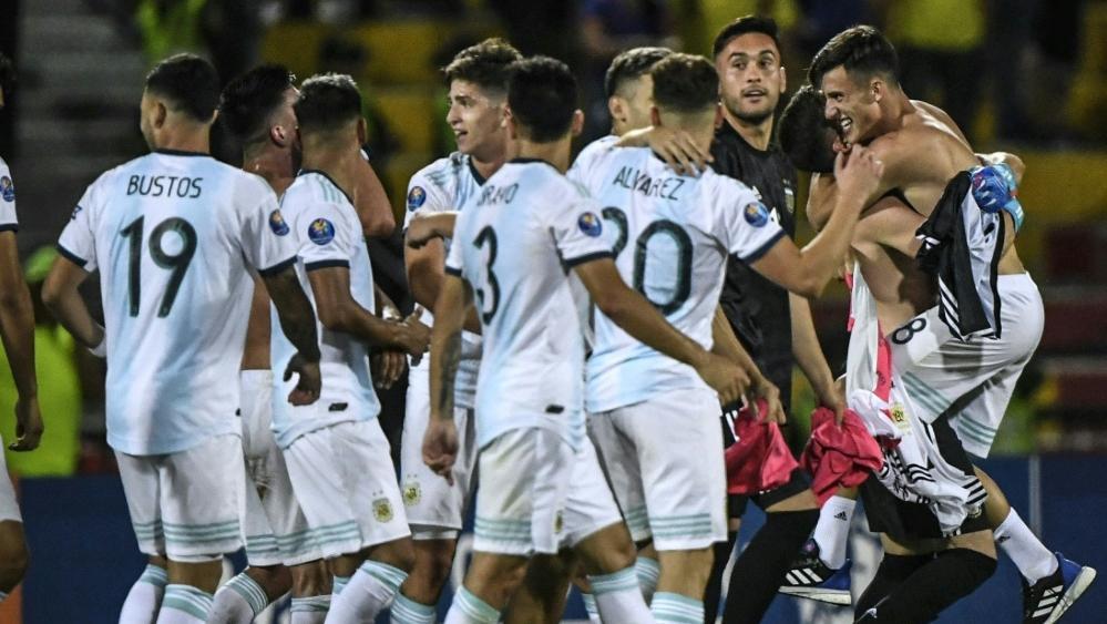 Tickets Deutschland Argentinien
