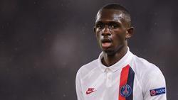 Tanguy Kouassi hat das Interesse von RB Leipzig geweckt