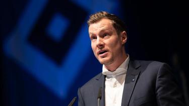 Schätzt HSV-Coach Dieter Hecking: Aufsichtsratschef Marcell Jansen