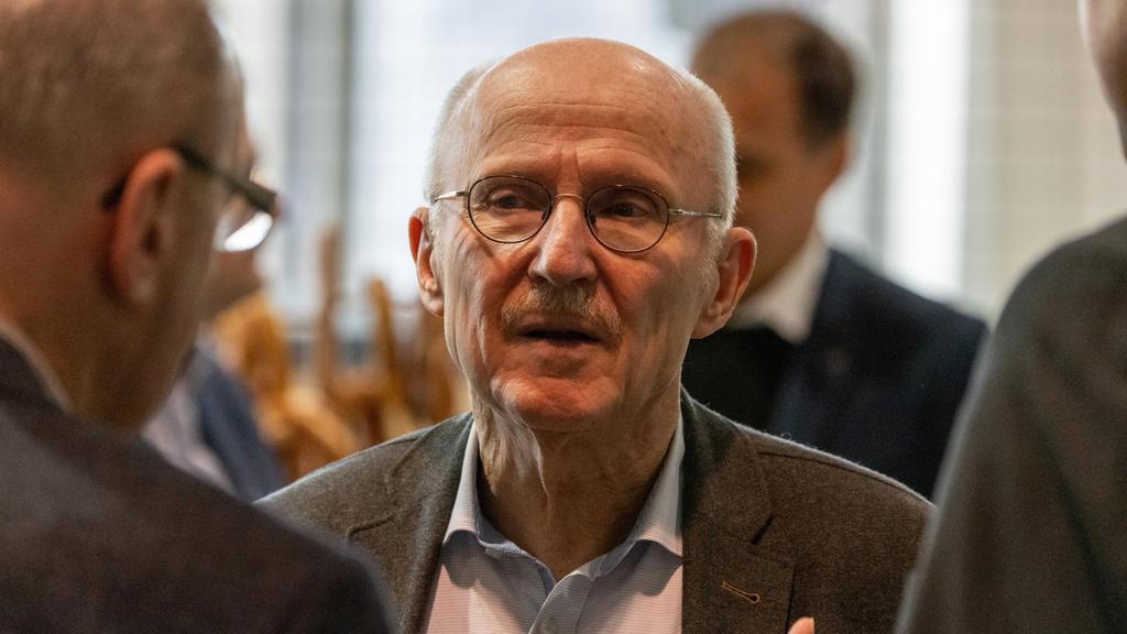 Willi Lemke kritisierte die Dominanz des FC Bayern