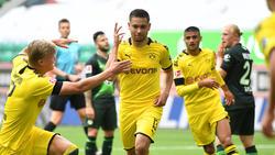 El conjunto amarillo sigue sumando tres en tres puntos.