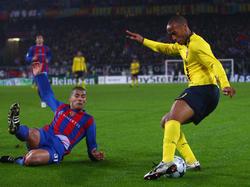 FCB gegen FCB