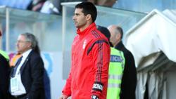 Nelson Verissimo wird Benfica bis Saisonende trainieren
