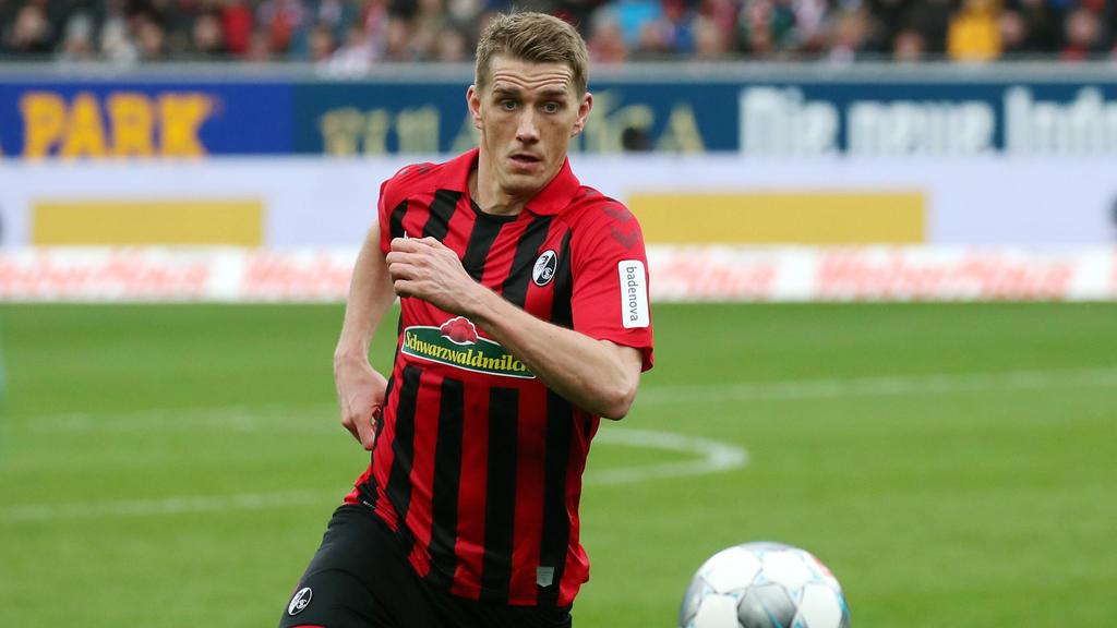 Kritisiert die Auswüchse im Profifußball: Der Freiburger Stürmer Nils Petersen