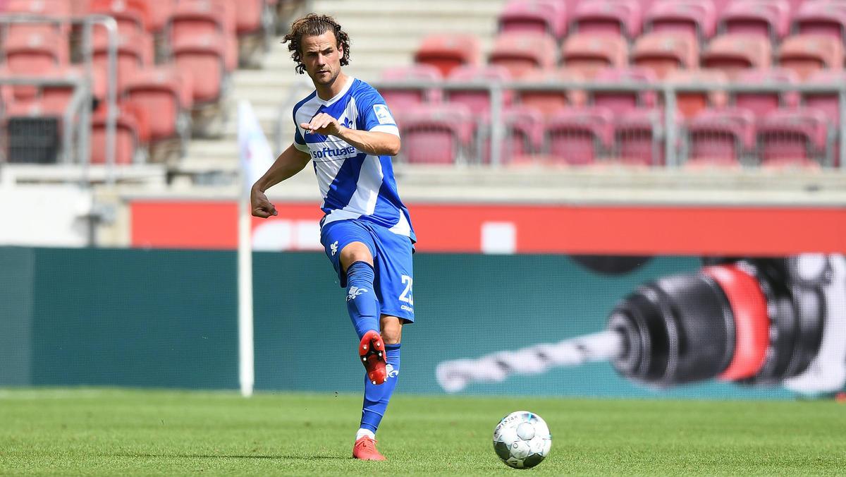 Yannick Stark wechselt zu Dynamo Dresden