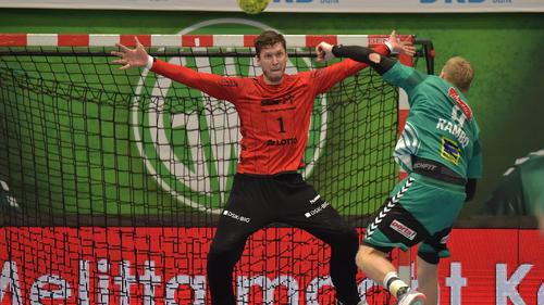 Wurde zum Welthandballer des Jahres 2019 gewählt: Niklas Landin vom THW Kiel