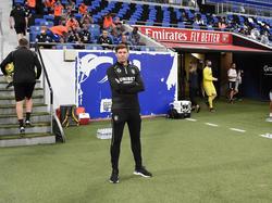 Rangers-Feldherr Steven Gerrard
