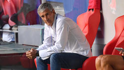 Quique Setién steht vor dem Aus beim FC Barcelona