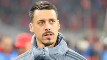 Sandro Wagner hat sich zu den Chancen von FC Bayern, BVB, RB Leipzig und Gladbach in der Champions League geäußert