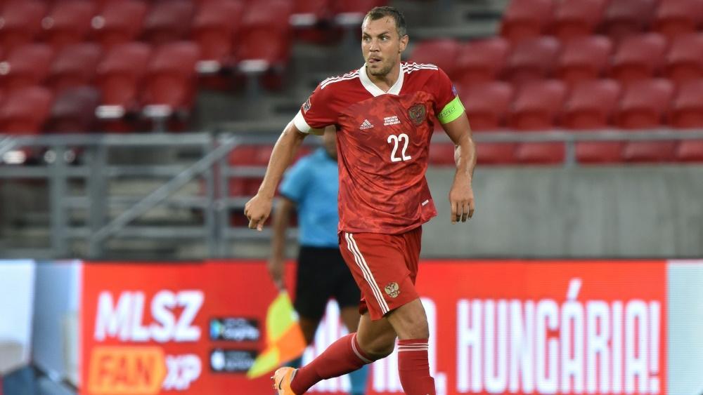 Artem Dzyuba hat Ärger am Hals