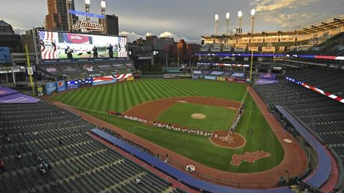 Die Cleveland Indians wollen sich einen neuen Namen suchen