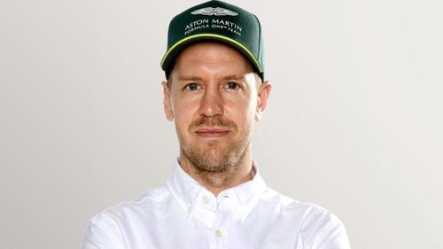 Sebastian Vettel im großen Live-Interview