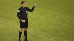 Tobias Stieler rückte in Bergamo unfreiwillig in den Fokus