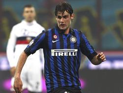 Ein Jahr Inter